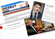 Kandydaci na burmistrza i ich strony internetowe
