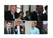 Herbut, Kochan, Ormanty, Stela, Stradomski – kandydaci na burmistrza
