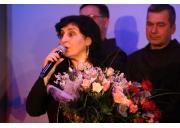 Wyjątkowy klimat koncertu Eleni