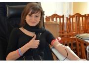 OSP Izdebnik zaprasza na Akcję Krwiodawstwa