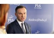 Andrzej Duda Prezydentem {Wyniki}