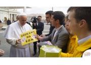 Papież  Franciszek w Polsce 28–31 lipca 2016. Odwiedzi Kalwarię ?