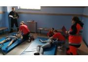 Młodzi z Leńcz potrafią udzielać pierwszej pomocy