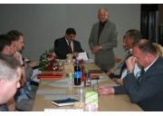 Zarządy Osiedli w Kalwarii skompletowane